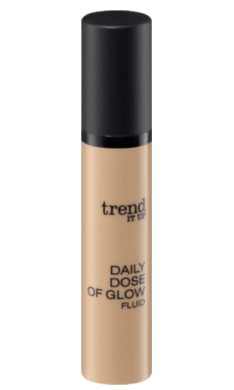 trend it up daily dose of glow fluid