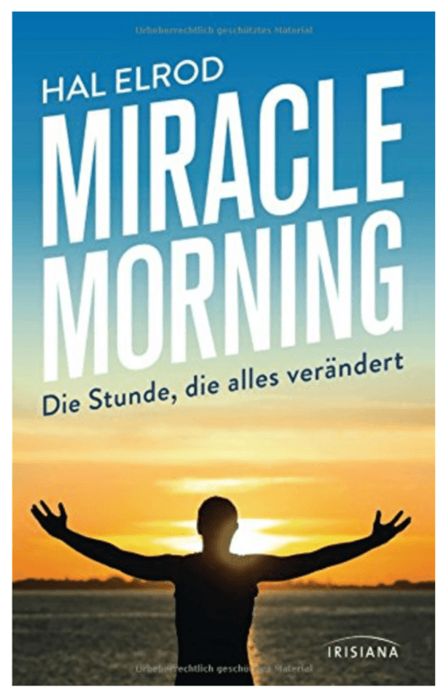 miracle morning hal elrod erfahrungsbericht