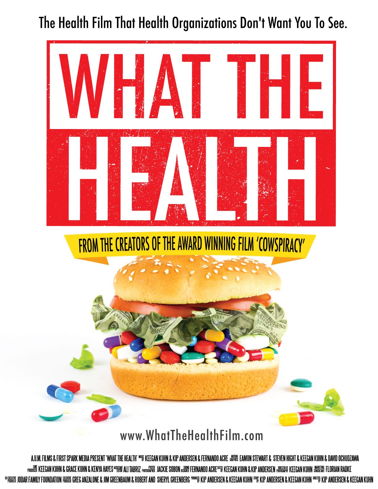 beste Dokumentation netflix what the health