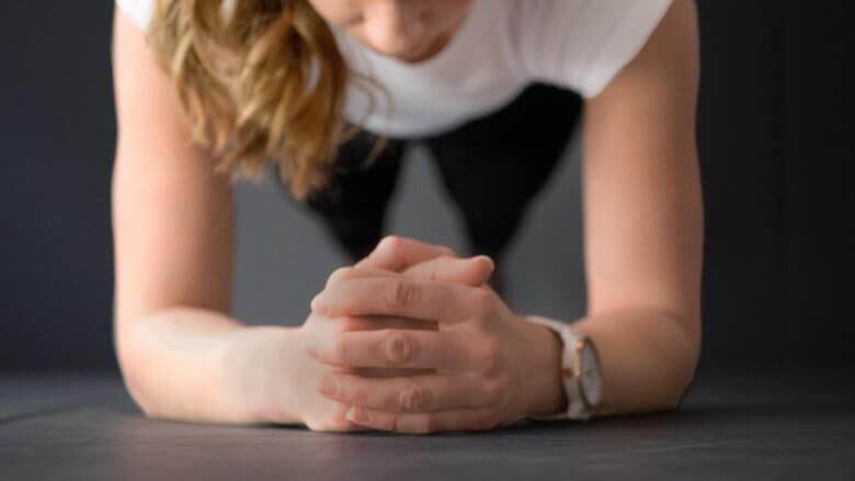Motivationstipps für Sport zuhause Home Workouts
