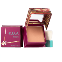 benefit hoola bronzer dekolleté-contouring