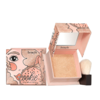 benefit cookie highlighter dekolleté-contouring